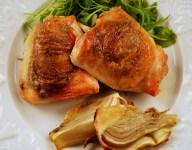 Chicken Valbonnaise