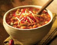 Hot and Spicy chili Recipe