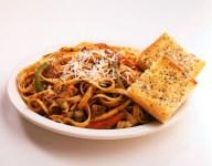 Chili Pesto Pasta Recipe