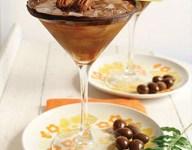 Chocolate Turtle Martini Recipe