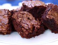 Chocotella Pecan Brownies