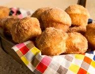 Beth's French Cinnamon Sugar Breakfast Puffs