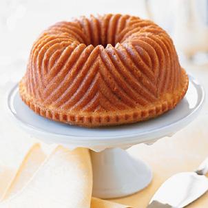 Citrus Tea Cake