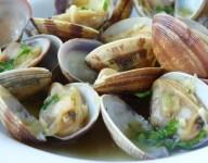 Clams, Fishermen - Almejas a la Marinera