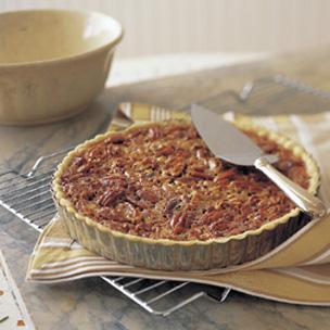 Classic Pecan Tart Recipe