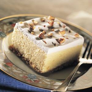 Coconut Toffee Ice Cream Freeze Recipe