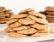 Nestle Toll House Delightfulls Chocolate Chip Cookies