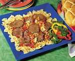 Crockpot Swiss Steak Recipe