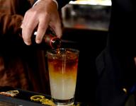 Gosling's Rum Dark 'n Stormy