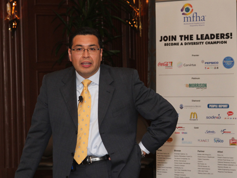 Dr. Robert Rodriguez