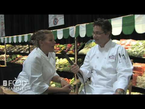 Interview with Christina Machamer