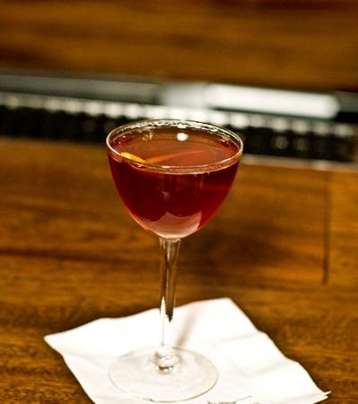 The Matador Cocktail Recipe
