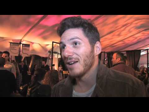 Interview with Spike Mendelsohn Burger Bash