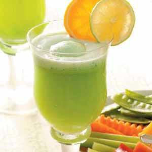 Lemon-Lime Punch Recipe