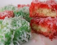 Fa-la-la-la-la Cakes