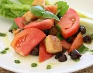 Florida Tomato Country Bread Salad