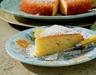 French Country Yogurt Cake