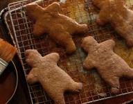 Gingerbread Folks