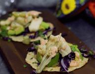 Gluten Free Fish Taco Recipe