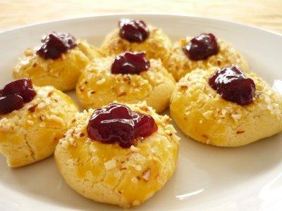 Jelly Centers Recipe
