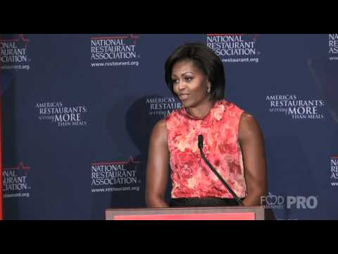 Michelle Obama Part Two