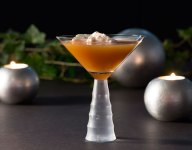 Sultry Affair Tequila