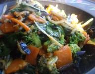 Holiday Festivus Salad
