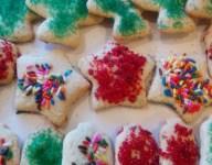 Holiday Sugar Cookie