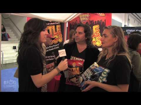 Hippie Chips by Rock N Roll Gourmet