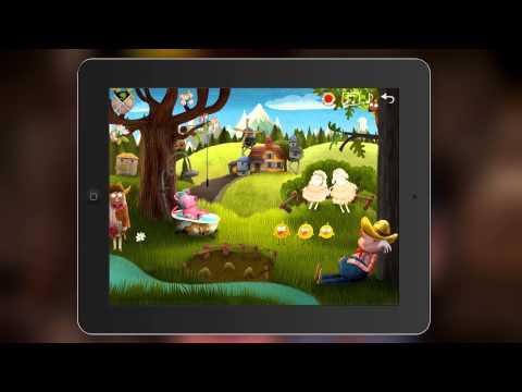 Life Sync'd - Kids Activity App