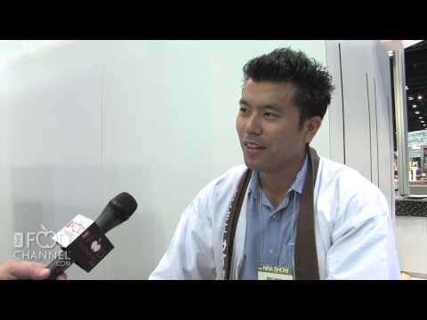Interview with Mike Umezu