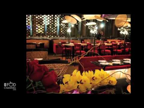 Experience China Grill