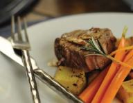 Australian Lamb Chops Recipe
