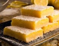 Murder, She Baked: Lovely Lemon Bar Cookies