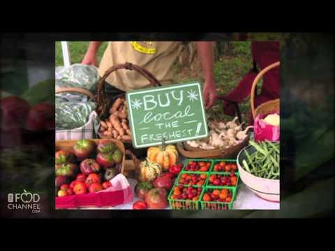 Top Ten Food Trends 2011