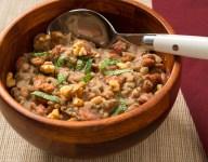 Lobio (Red Kidney Bean Stew)