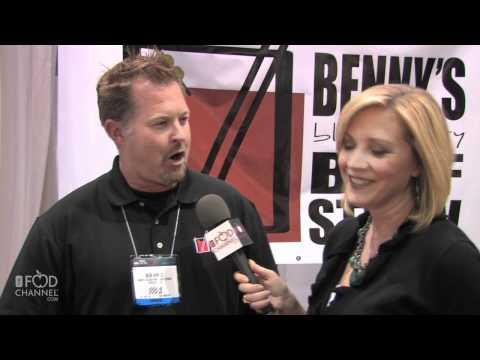 Interview with Ben Hirko