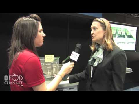 Interview with Linda Brugler with Manitowoc