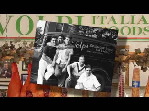 Volpi Foods: The Tradition Lives On