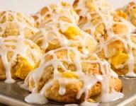 Tropical Mango Doughnut Muffins (Duffin)