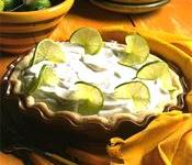 Margarita Lime Pie Recipe