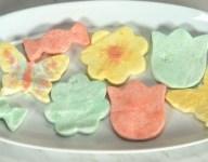 Creativity in the Kitchen - Homemade Marshmallow