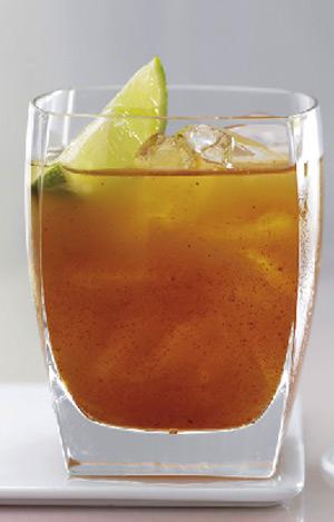 Smokey Margarita recipes