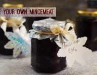 Create Your Own Mincemeat