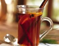 Mulled Cider or Wine Recipe