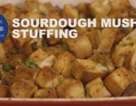 Mushroom Stuffing