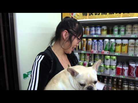 Feeling Lazy: Taiwan's 7/11 Stores