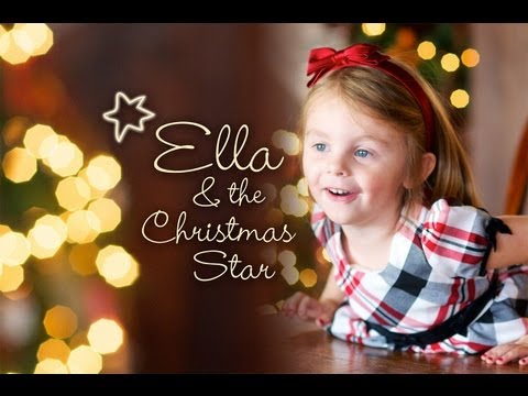 Ella and the Christmas Star