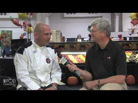 Interview with Scott Leibfried Hells Kitchen