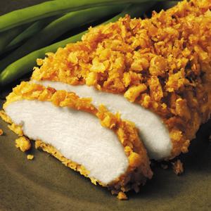 French's Crunchy Onion Chicken Recipe
